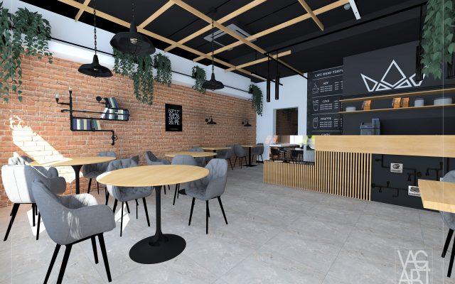 Wnętrze w stylu industrialnym. Czym charakteryzuje się styl loftowy?