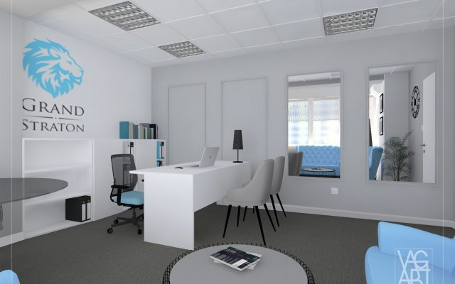 Katowice – Biuro Nieruchomości